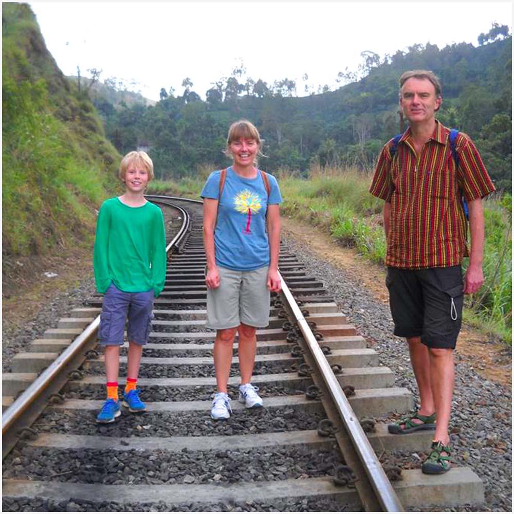 G13 - Sri lanka senuvi tours