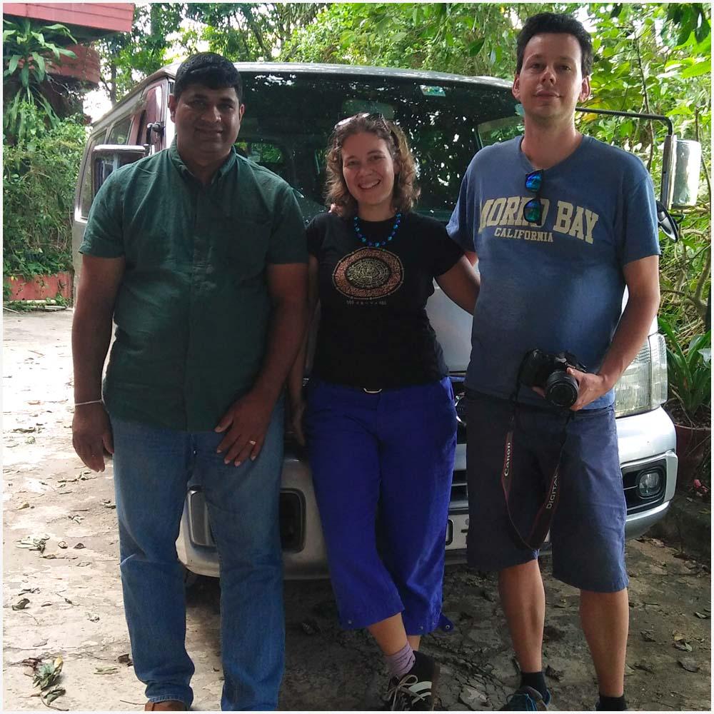 G16 - Sri lanka senuvi tours