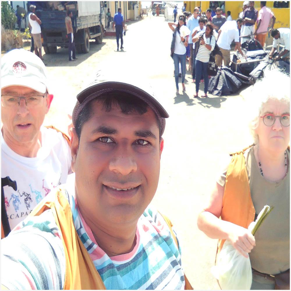 G3 - Sri lanka senuvi tours