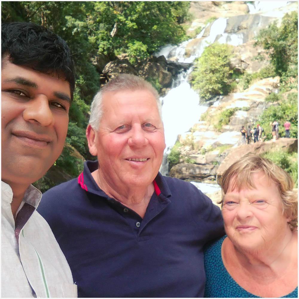 G4 - Sri lanka senuvi tours