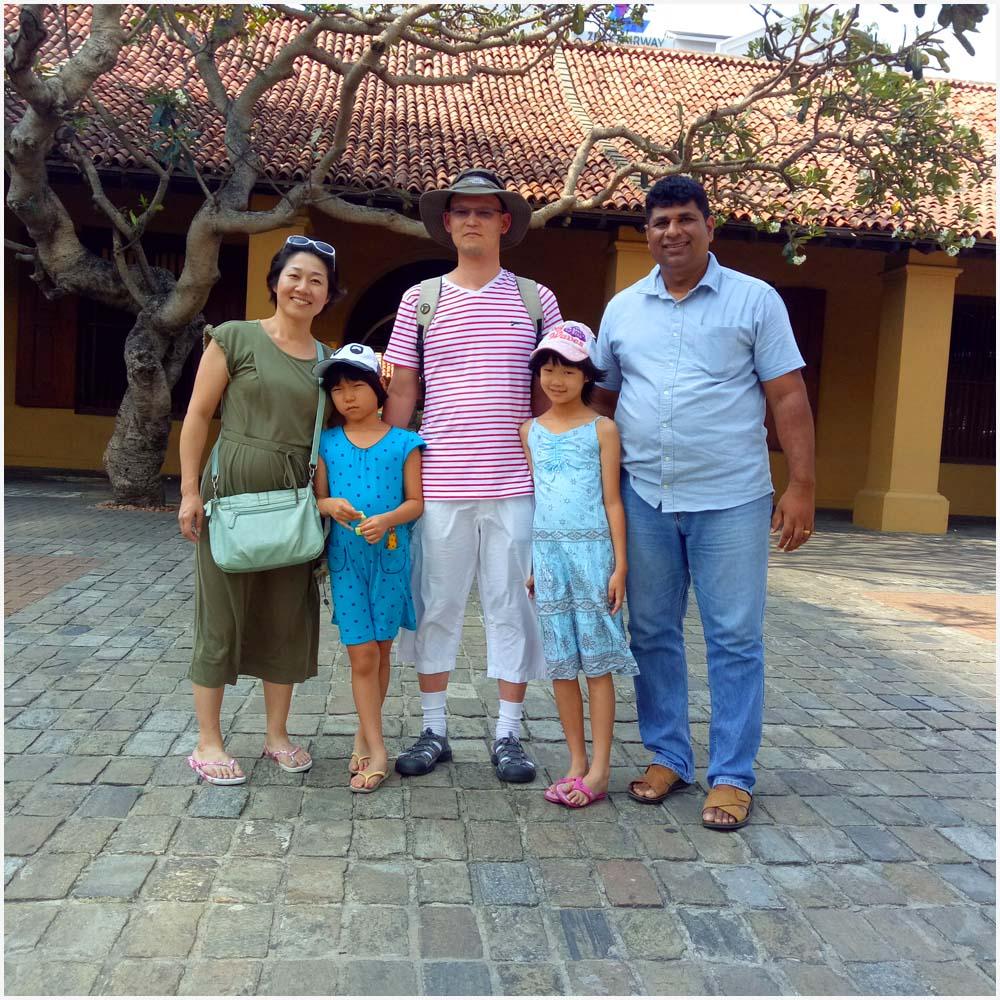 G9 - Sri lanka senuvi tours